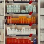 Gamme des produits des Laboratoires d'Anglas
