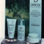 Packagings des produits Dercos Nature