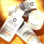 Packagings Shampooings Dercos Technique
